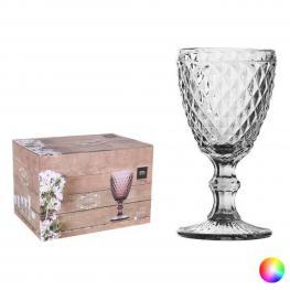 Copa la Mediterránea Sidari Cristal (350 Ml)