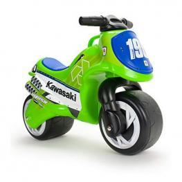 Correpasillos Kawasaki Injusa Verde (18+ Meses)