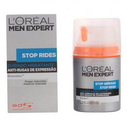 Crema Antiarrugas Men Expert L'Oreal Make Up