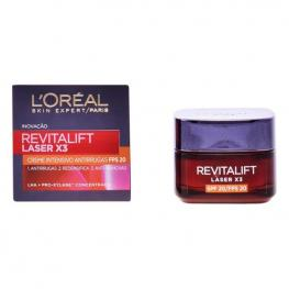 Crema Antiedad Revitalift Laser L'Oreal Make Up
