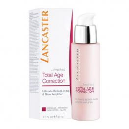Crema Antiedad Total Age Correction Lancaster (30 Ml)