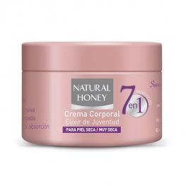 Crema Corporal 7 In 1 Natural Honey