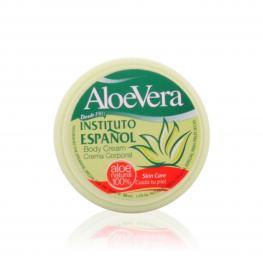 Crema Corporal Hidratante Aloe Vera Instituto Español