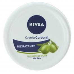Crema Corporal Hidratante Nivea (200 Ml)