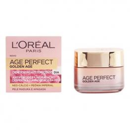 Crema de Día Age Perfect Golden Age L'Oreal Make Up