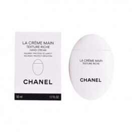 Crema de Manos la Crème Main Chanel (50 Ml)