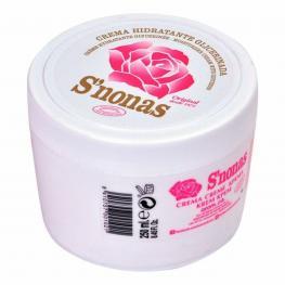 Crema de Manos S'Nonas S'Nonas (250 Ml)