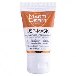 Crema Despigmentante Dsp-Mask Martiderm (30 Ml)