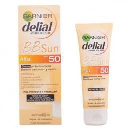 Crema Facial Bb Sun Delial