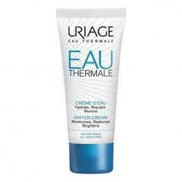 Crema Facial New Uriage Eau Thermale (40 Ml)