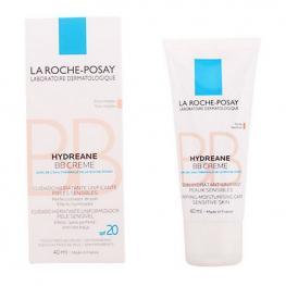 Crema Hidratante Con Color Hydreane Bb Crème la Roche Posay Spf 20 (40 Ml)