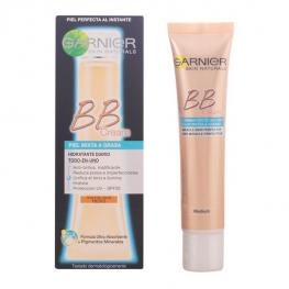 Crema Hidratante Con Color Skin Naturals Bb Cream Garnier (50 Ml)