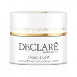 Crema Hidratante Hydro Balance Ocean'S Best Declaré (50 Ml)