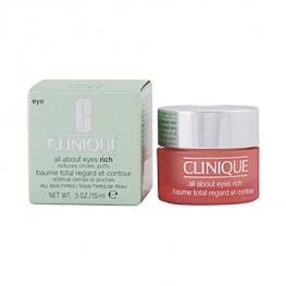 Crema Para Contorno de Ojos All About Eyes Clinique