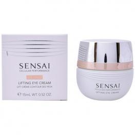 Crema Para el Contorno de Ojos Sensai Cellular Lifting Kanebo (15 Ml)