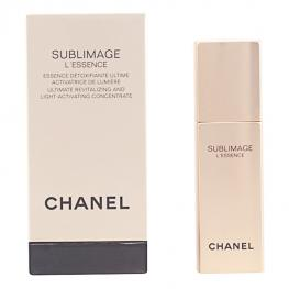 Crema Regeneradora Antiedad Sublimage Chanel