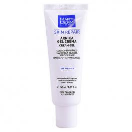 Crema Regeneradora Antimanchas Skin Repair Martiderm (50 Ml)