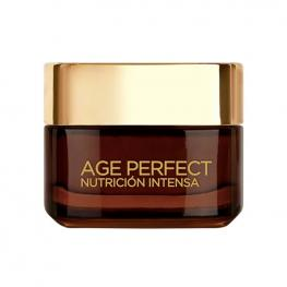 Crema Reparadora Age Perfect L'Oreal Make Up (50 Ml)