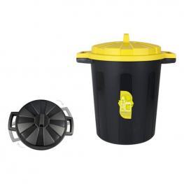 Cubo de Basura Para Reciclaje
