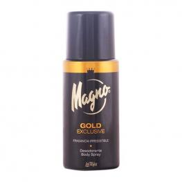 Desodorante En Spray Gold Magno (150 Ml)
