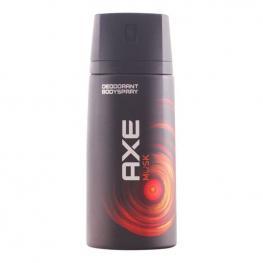 Desodorante En Spray Musk Axe (150 Ml)