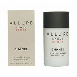 Desodorante En Stick Allure Homme Sport Chanel (75 G)
