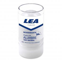 Desodorante En Stick Piedra de Alumbre Lea (120 G)