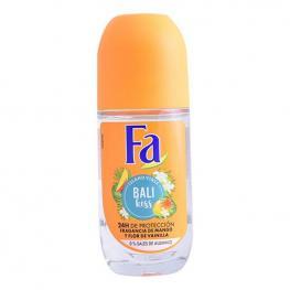 Desodorante Roll-On Bali Kiss Fa (50 Ml)