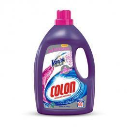 Detergente Líquido Para la Ropa Colon Vanish Whites (60 Dosis)