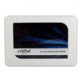 Disco Duro Crucial Ct250Mx500Ssd1 250 Gb Ssd 2.5 Sata III