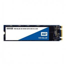 Disco Duro Western Digital Wds500G2B0B Ssd 500 Gb Sata III