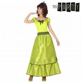 Disfraz Para Adultos 3963 Dama Sureña
