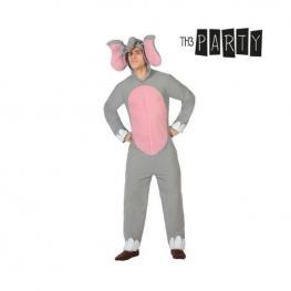 Disfraz Para Adultos Elefante