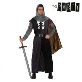Disfraz Para Adultos Soldado Templario