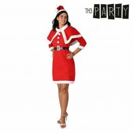 Disfraz Para Adultos Th3 Party 2157 Mamá Noel