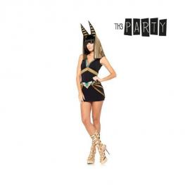 Disfraz Para Adultos Th3 Party Diosa Anubis