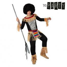 Disfraz Para Adultos Zulú