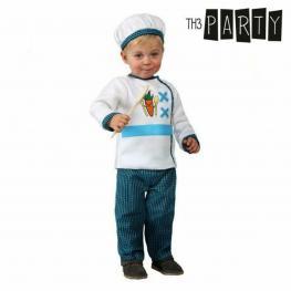 Disfraz Para Bebés Cocinero