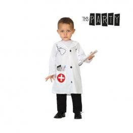 Disfraz Para Bebés Doctor