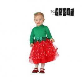 Disfraz Para Bebés Fresa
