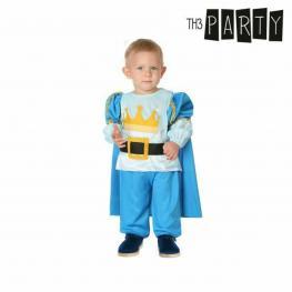 Disfraz Para Bebés Príncipe Azul