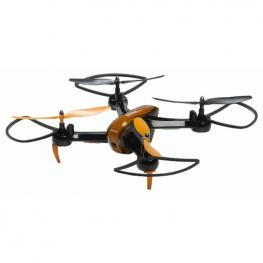 Dron Denver Electronics Dcw-360 0,3 Mp 2.4 Ghz 1000 Mah Naranja