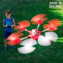 Dron Hexagonal Junior Knows