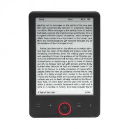 Ebook Denver Electronics Ebo-620 6 4 Gb Negro