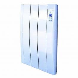 Emisor Térmico Digital Seco (3 Cuerpos) Haverland Wi3 450W Blanco