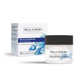 Exfoliante Facial Bella Aurora (30 Uds)