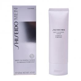 Exfoliante Facial Deep Cleansing Shiseido