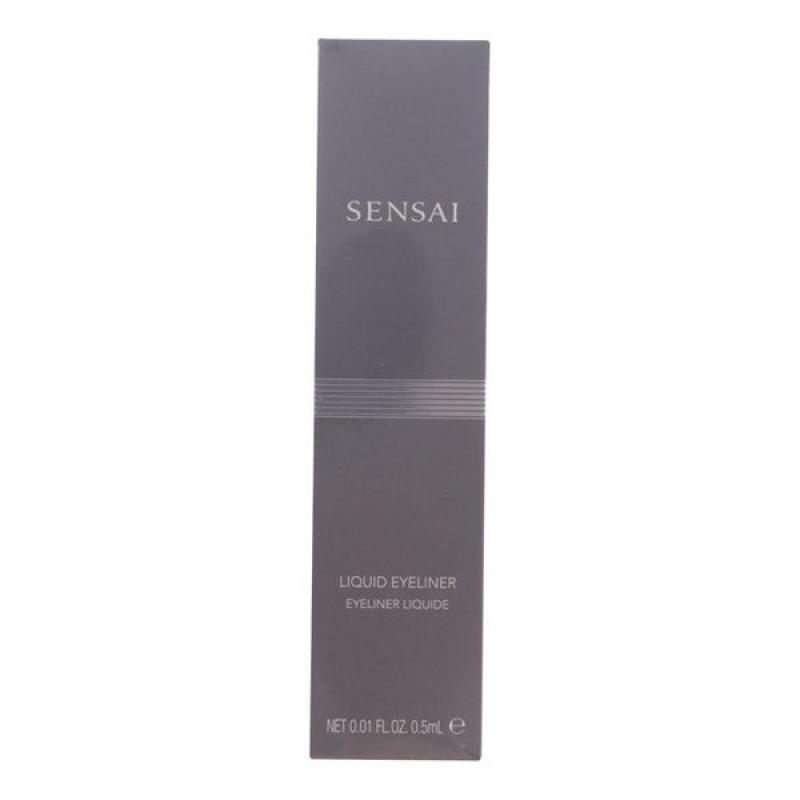 Eyeliner Sensai Liquid Kanebo (0,5 Ml)