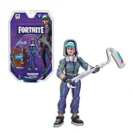 Figura de Acción Teknique Fortnite (10 Cm)