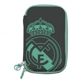 Funda Disco Duro Real Madrid C.F. Rmddp002 2,5